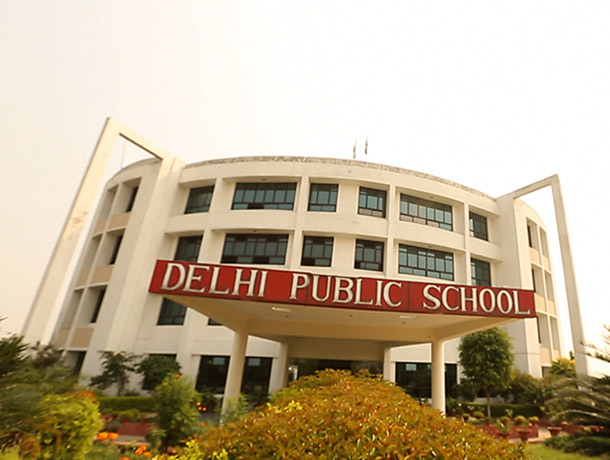 DPS,CBSE PERFORMS WELL EVEN ABROAD