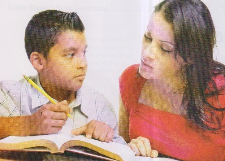 PARENTING A GIFTED & TALENTED CHILD