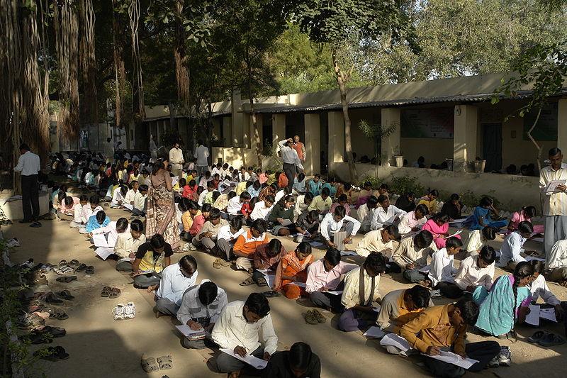 OPEN SCHOOLS IN INDIA
