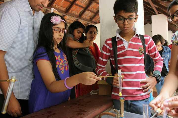 ALTERNATIVE EDUCATION IN INDIA