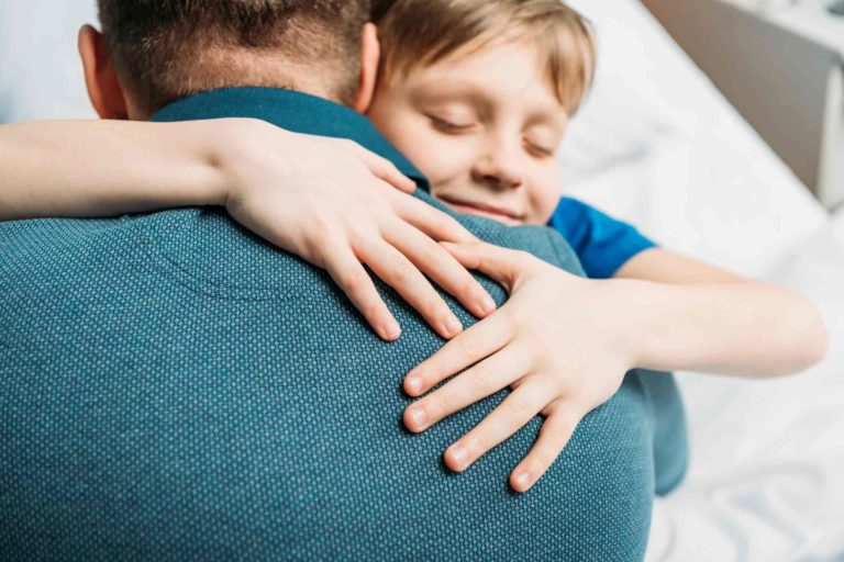 WHY ARE INVOLVED PARENTS VITAL?
